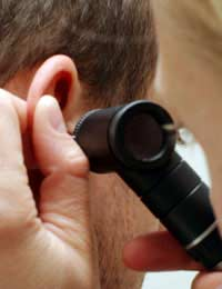 Otitis Media Middle Ear Infection